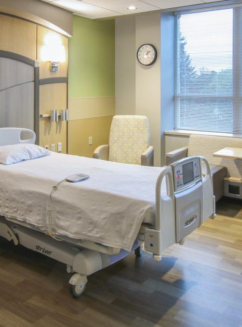 Boven Birth Center at Holland Hospital