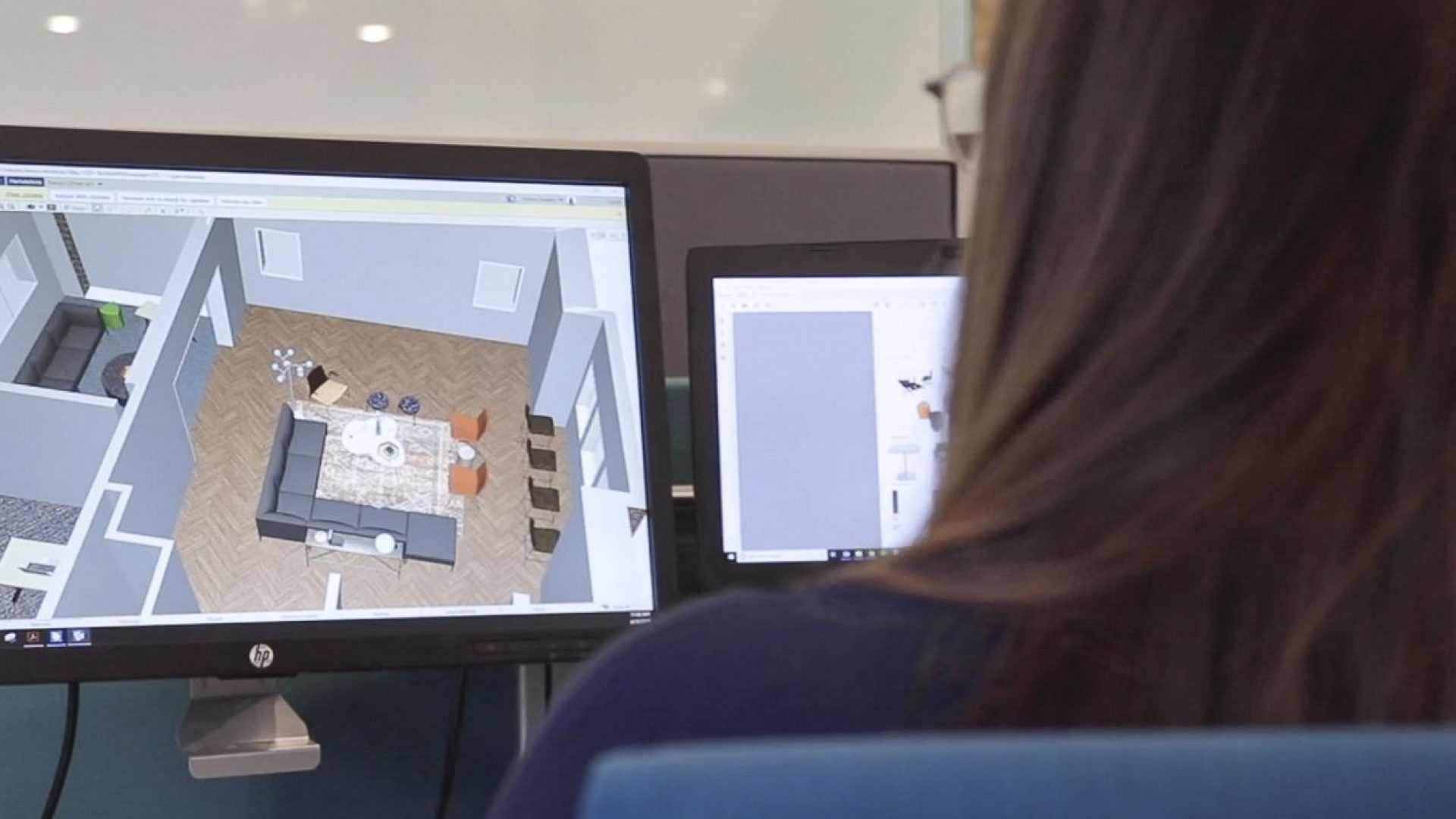 Throughout each step of the design phase, Custer's underlying priority is to implement innovative ways to empower your company to work more efficiently using techniques that transform big-picture challenges into tangible design solutions.