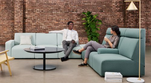 Seating that Moves You + Infinite Style from Coalesse