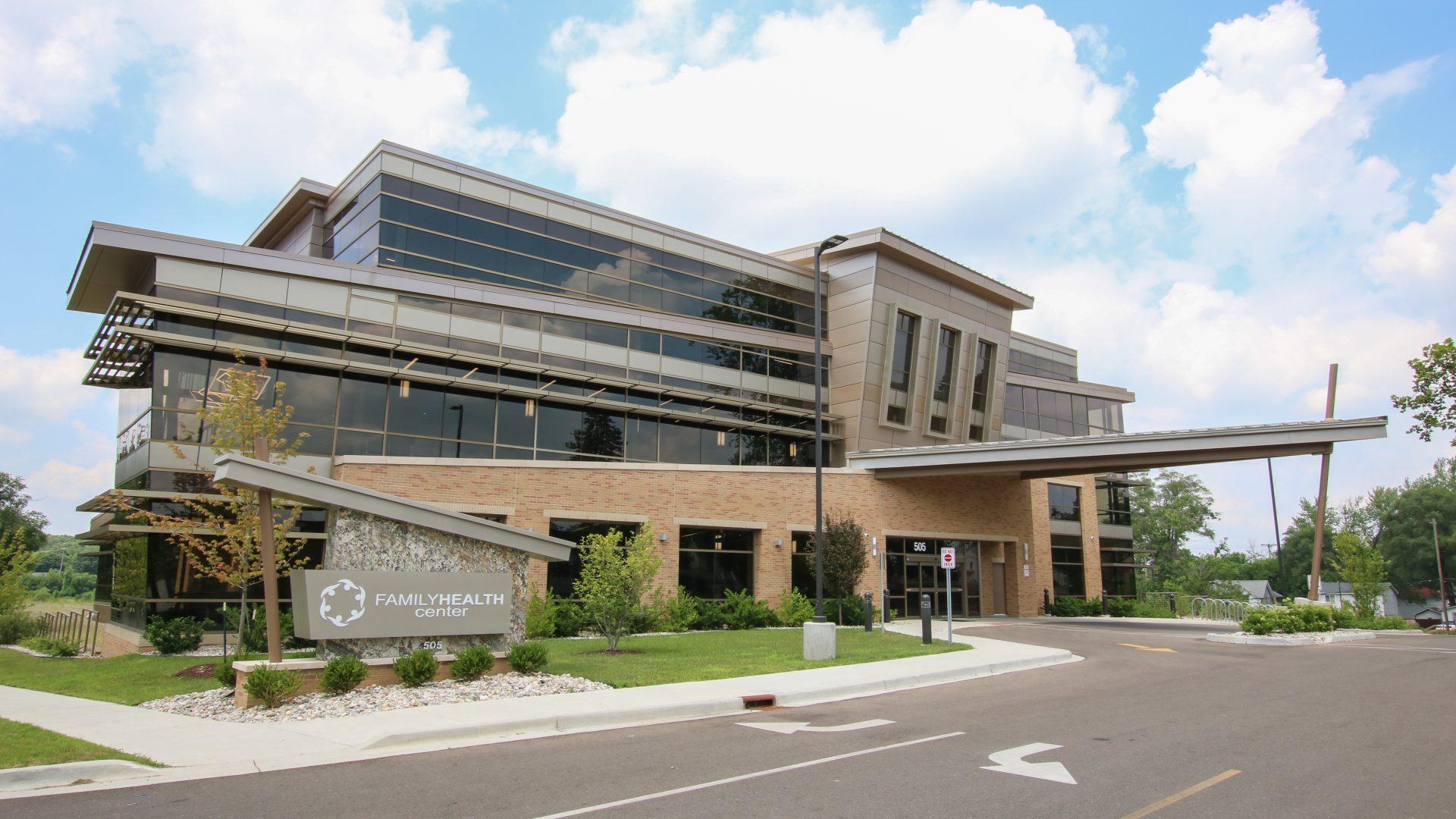Kalamazoo's Family Health Center