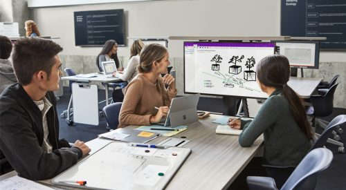 Engineering Schools Aim to Increase Retention through Active Learning